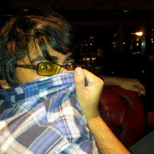 Photo taken at Pitcher & Piano by Liam C. on 12/15/2011