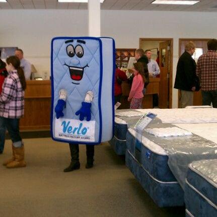 verlo pros reviews and mattress cons