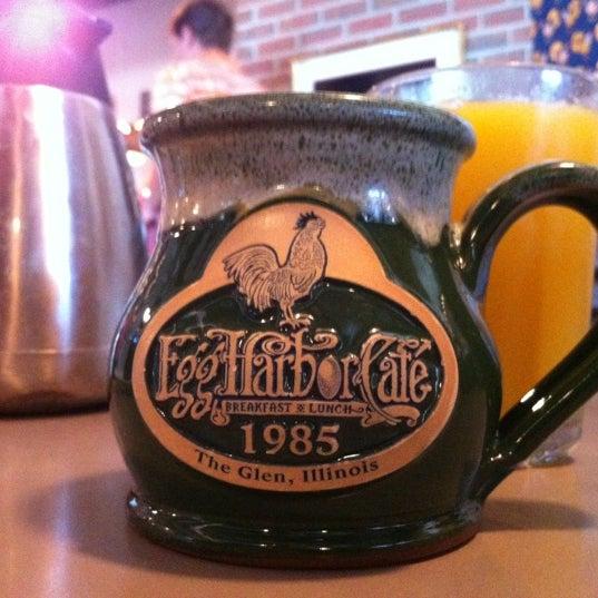 Egg Harbor Cafe Menu Glenview
