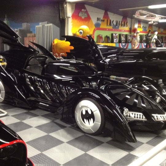 tallahassee antique car museum museum in tallahassee. Black Bedroom Furniture Sets. Home Design Ideas