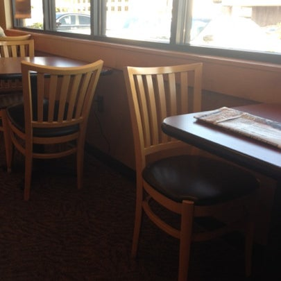 Photo taken at Panera Bread by Marie D. on 9/3/2012