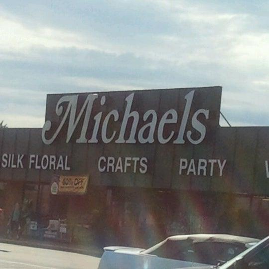 Michaels Crafts Onalaska Wi