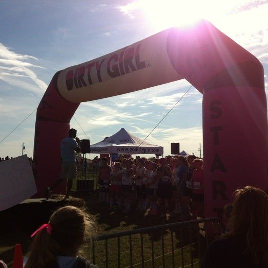 Photo taken at Waukesha County Expo Center by Dana V. on 8/19/2012