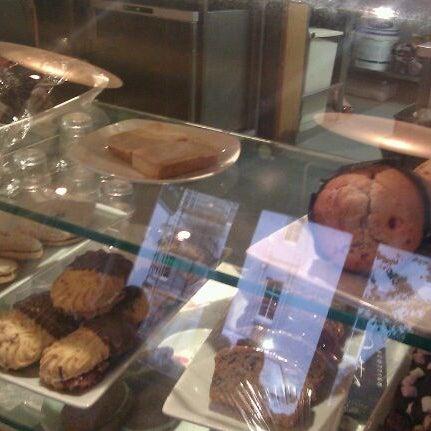 Zest Cafe And Juice Bar