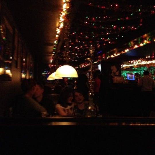 Снимок сделан в Papa's Bar & Grill пользователем Антонио)))) 3/25/2012