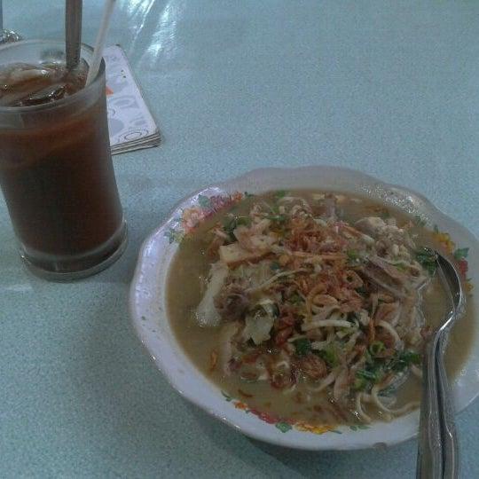 Indonesian Restaurant Houston
