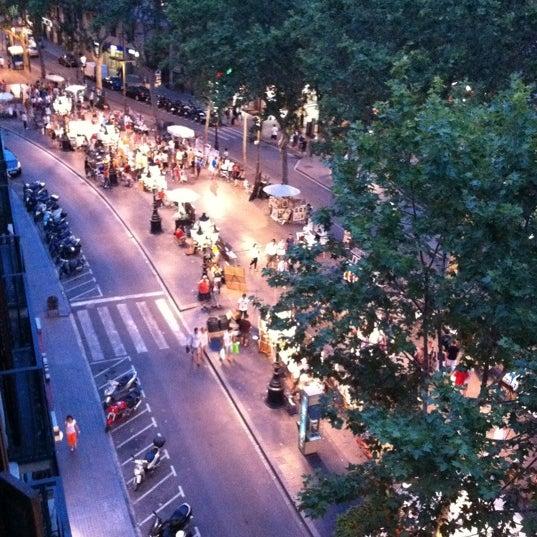 Foto tomada en Hotel Arc La Rambla por Guido G. el 8/5/2011