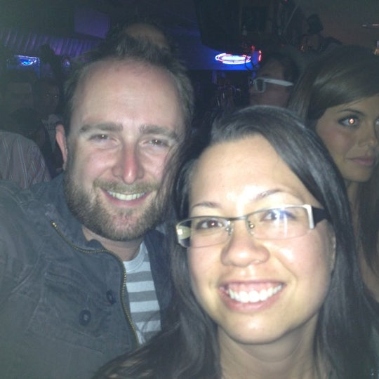 Photo taken at Yucca Tap Room by Topher M. on 3/17/2012