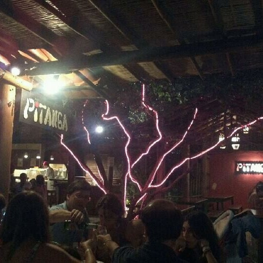Photo prise au Pitanga Pizzaria par Marcelo L. le1/31/2012