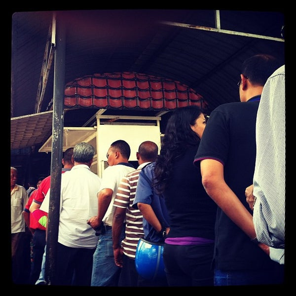 Photo taken at Bangsar Fish Head Corner by Rameshvaran S. on 11/10/2011