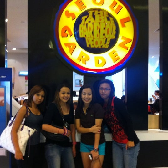 Photo taken at City Square Mall by Wanie F. on 5/28/2012