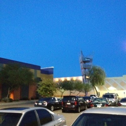 Photo taken at Arizona Mills by RenyaDeDulce on 7/31/2012
