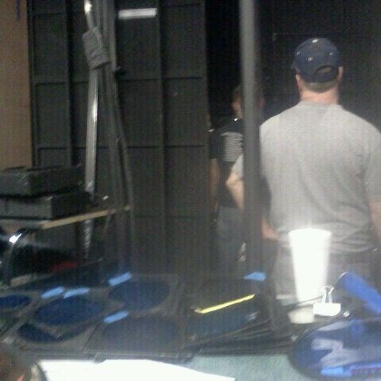 Снимок сделан в Broadway Playhouse пользователем Bob K. 4/16/2012