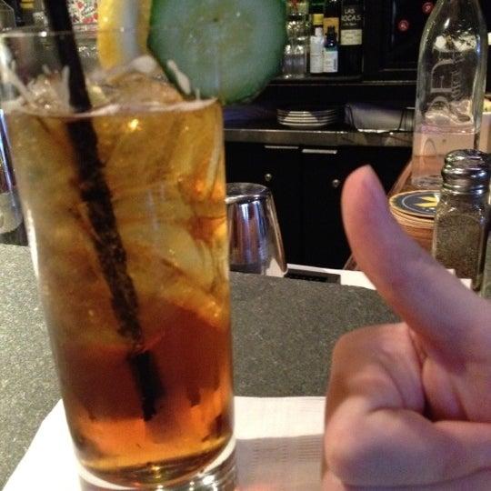 Photo taken at Grafton Street Pub by Kohta W. on 3/21/2012