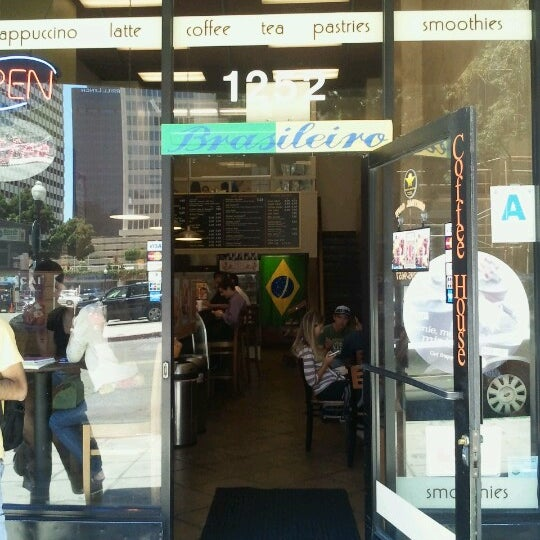 Brazilian Restaurant San Diego Address