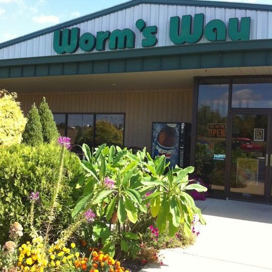 Wormu0026#39;s Way Garden Center (Now Closed) - Bloomington IN