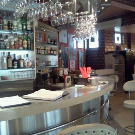 5/3/2012 tarihinde Baran T.ziyaretçi tarafından Kafika - Kaçırdığınız Filmler Kahvesi'de çekilen fotoğraf