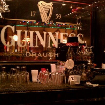 Photo taken at Dempsey's Public House by Christopher S. on 1/7/2011