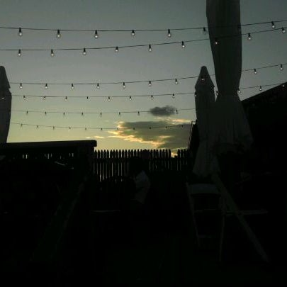 Photo taken at Rocky Sullivan's by Cecilia S. on 6/8/2012
