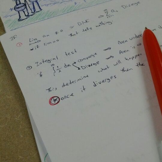 Photo taken at Henzlik Hall by Abdullah A. on 3/2/2012