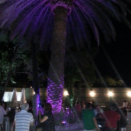 Foto tomada en Mastropiero Gastrobar y Jardín por Pablo B. el 6/23/2012