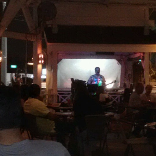 Photo taken at Bahama Breeze by Strategic Point b. on 8/25/2012