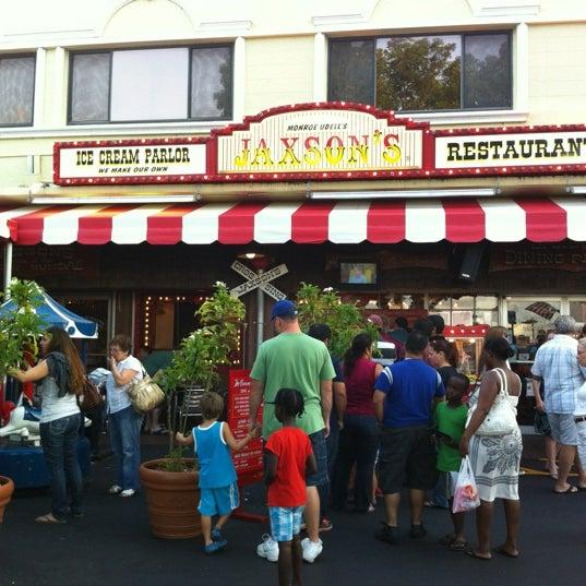 Jaxson's Ice Cream Parlour, Restaurant & Country Store