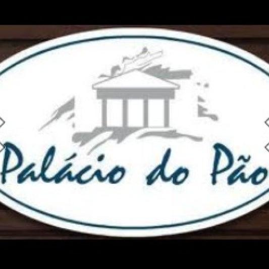 Photo taken at Palácio do Pão by Venciguerra B. on 6/13/2012