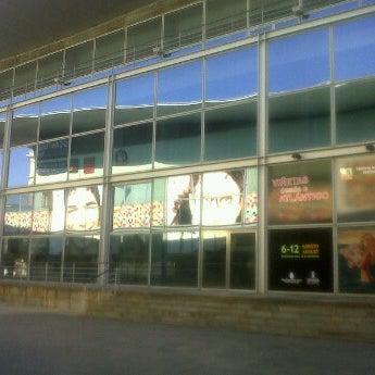 Photo taken at Los Cantones Village by Wonderboy on 9/3/2012
