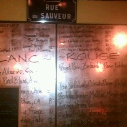 Photo taken at 315 Restaurant & Wine Bar by The Santa Fe VIP on 5/16/2012