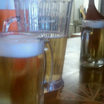 Photo taken at Hooters of Ontario by Dessirree F. on 7/24/2012