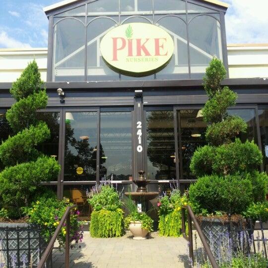 Pike Nurseries Garden Center In Atlanta