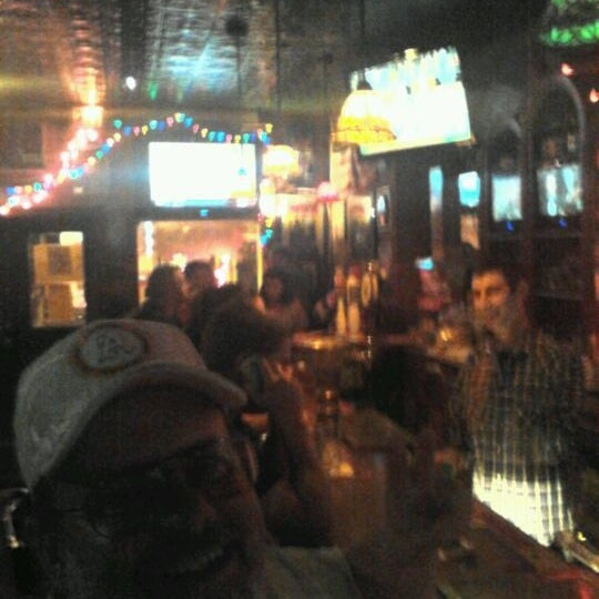 Photo taken at Max's on Main by Eden D. on 5/19/2012