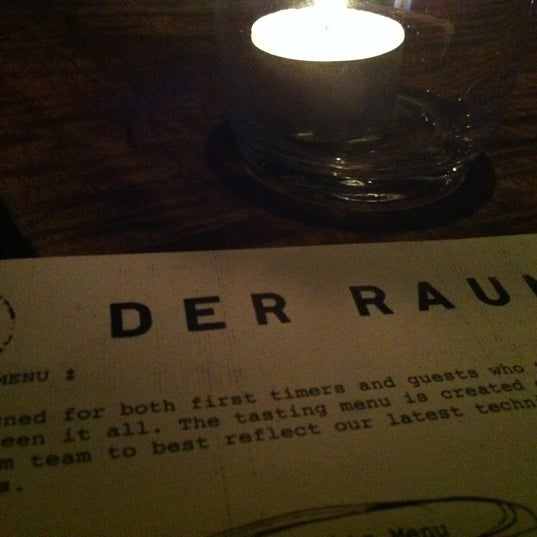 Photo taken at Der Raum by Toby on 7/14/2012
