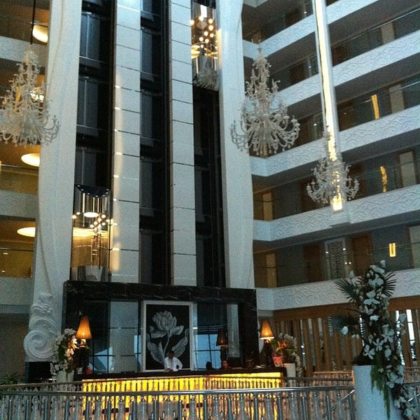 5/19/2012 tarihinde Роман Р.ziyaretçi tarafından Q Premium Resort Hotel Alanya'de çekilen fotoğraf