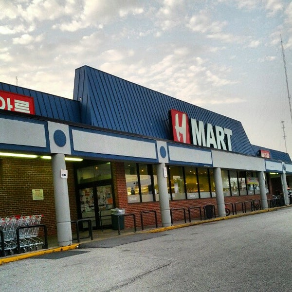 Hanahreum Mart (H Mart) - Grocery Store in Catonsville
