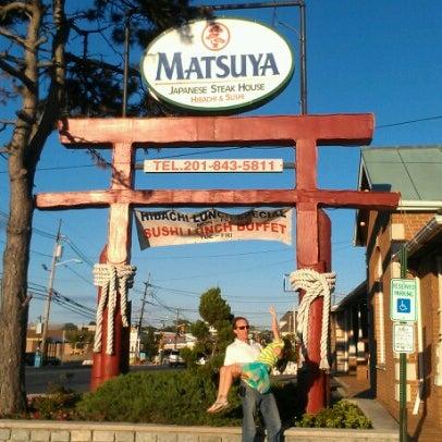 Matsuya Restaurant Saddle Brook Nj