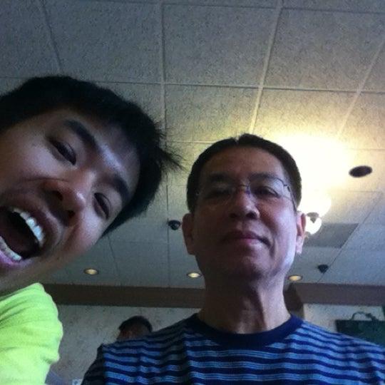 Photo taken at Pho 777 Vietnamese Restaurant by Bryant B. on 9/2/2012