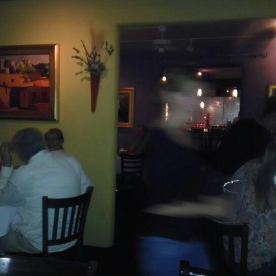 Photo taken at 315 Restaurant & Wine Bar by The Santa Fe VIP on 9/6/2012
