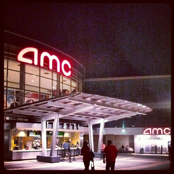 Photo taken at AMC Columbia 14 by ☈   2 on 5/23/2012