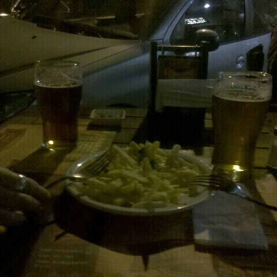 Photo taken at Antares by Bruno M. on 5/9/2012