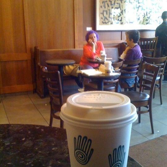 Photo taken at Peet's Coffee & Tea by rico c. on 7/17/2012