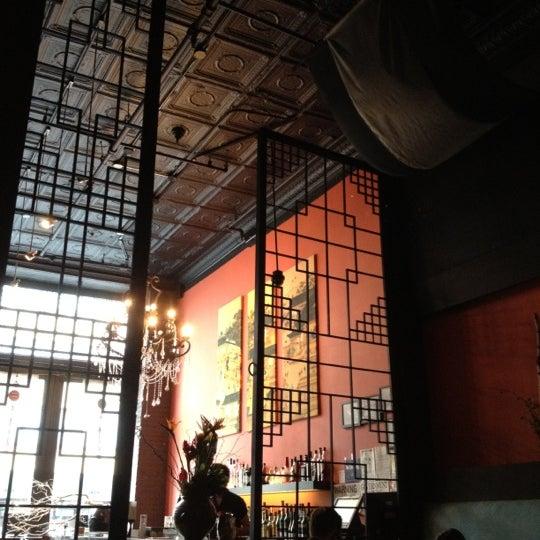 6/8/2012에 Yosuke H.님이 Kori Restaurant and Bar에서 찍은 사진