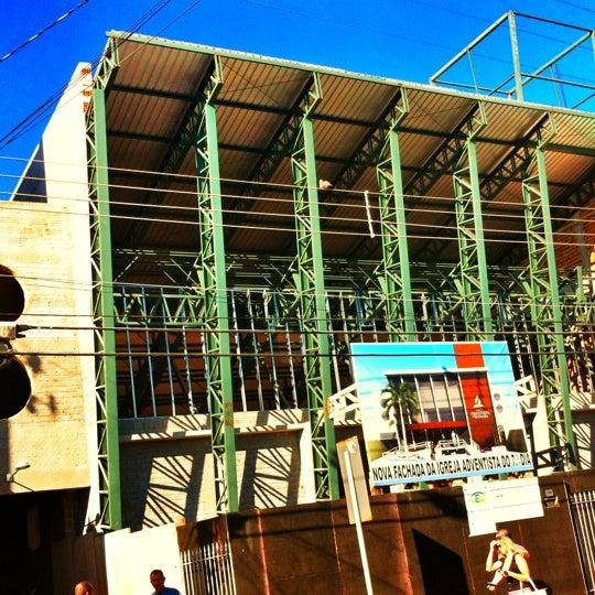 Foto tirada no(a) Igreja Adventista do Sétimo Dia por ProfCecilio em 6/2/2012