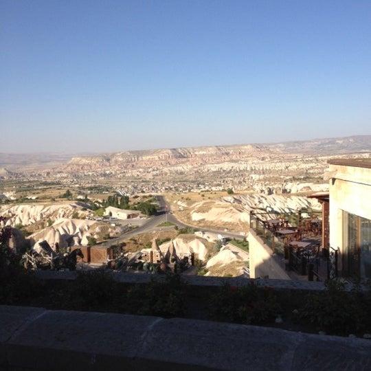 7/17/2012 tarihinde Olivia B.ziyaretçi tarafından CCR Hotels&Spa'de çekilen fotoğraf