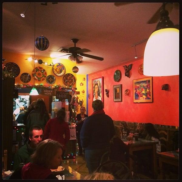 Villa Corona Mexican Food