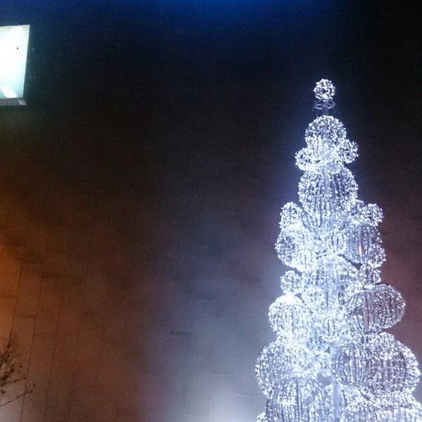 12/5/2014에 Владимир К.님이 Atrium Optima에서 찍은 사진
