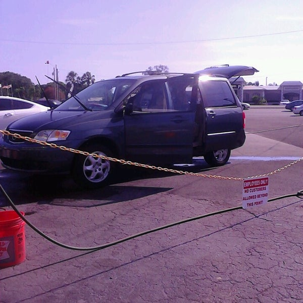 Above And Beyond Auto Detailing