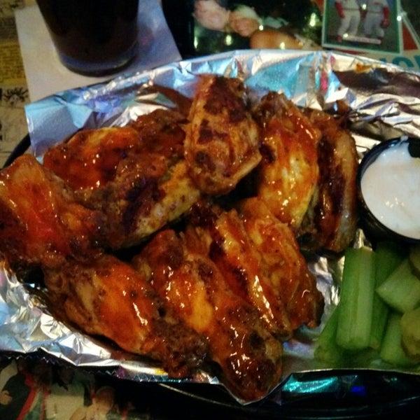 Best Happy Hour Food Cincinnati