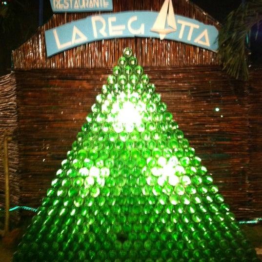 Foto tomada en La Regatta por Edu G. el 12/6/2012
